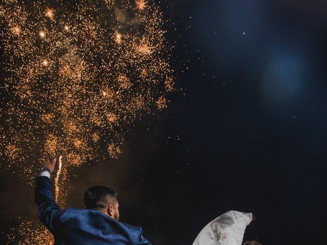 El matrimonio de Sandy y Yilmer en Subachoque, Cundinamarca 6