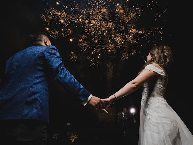 El matrimonio de Sandy y Yilmer en Subachoque, Cundinamarca 9