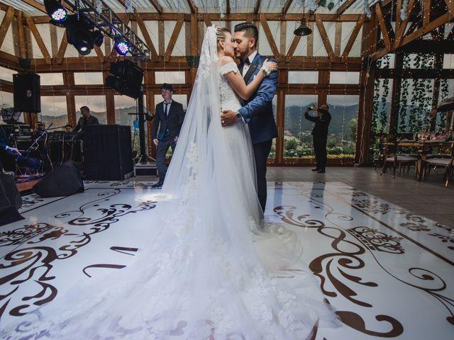 El matrimonio de Sandy y Yilmer en Subachoque, Cundinamarca 13