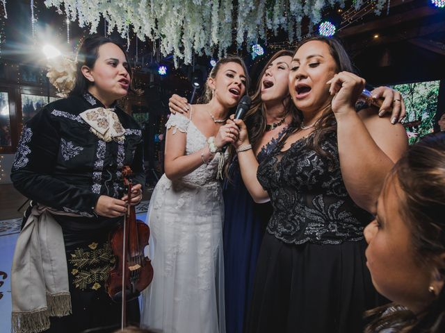 El matrimonio de Sandy y Yilmer en Subachoque, Cundinamarca 18