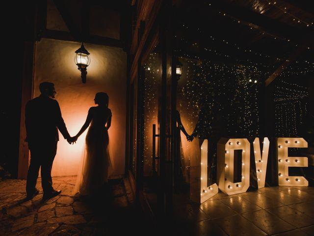 El matrimonio de Sandy y Yilmer en Subachoque, Cundinamarca 21