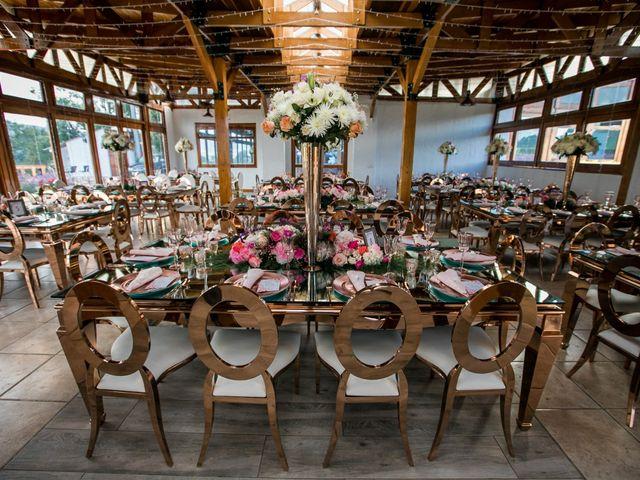 El matrimonio de Sandy y Yilmer en Subachoque, Cundinamarca 37