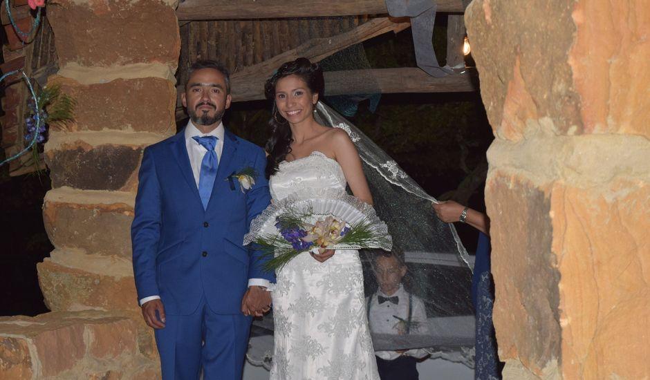 El matrimonio de Alvaro y Tatiana en Barichara, Santander