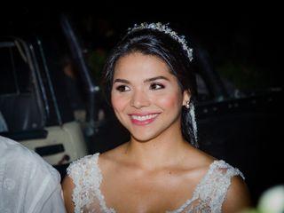 El matrimonio de Ana Camila y Jose 3