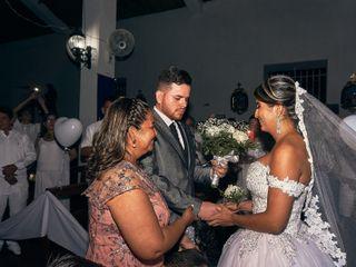 El matrimonio de Maria y Andres 2