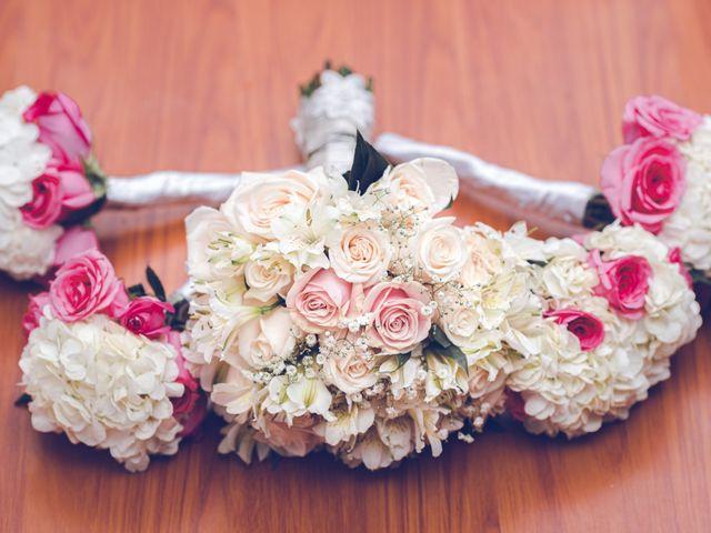 El matrimonio de Daniel y Jessica en Cota, Cundinamarca 10