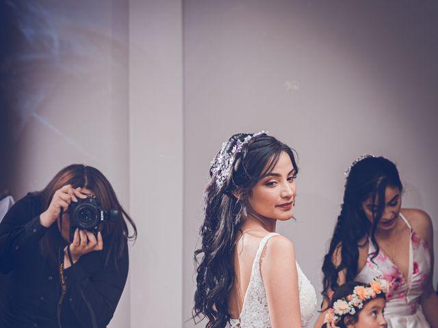 El matrimonio de Daniel y Jessica en Cota, Cundinamarca 19