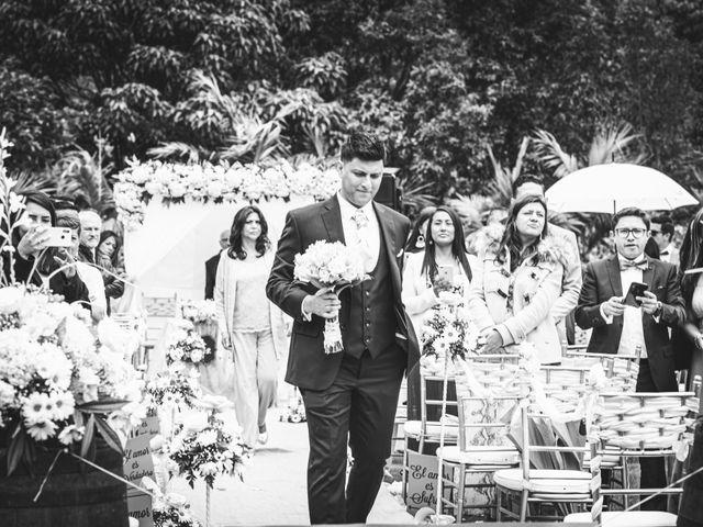 El matrimonio de Daniel y Jessica en Cota, Cundinamarca 38