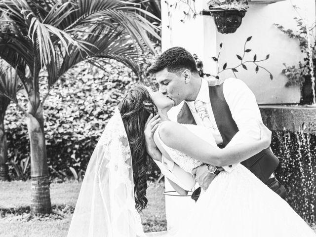 El matrimonio de Daniel y Jessica en Cota, Cundinamarca 71