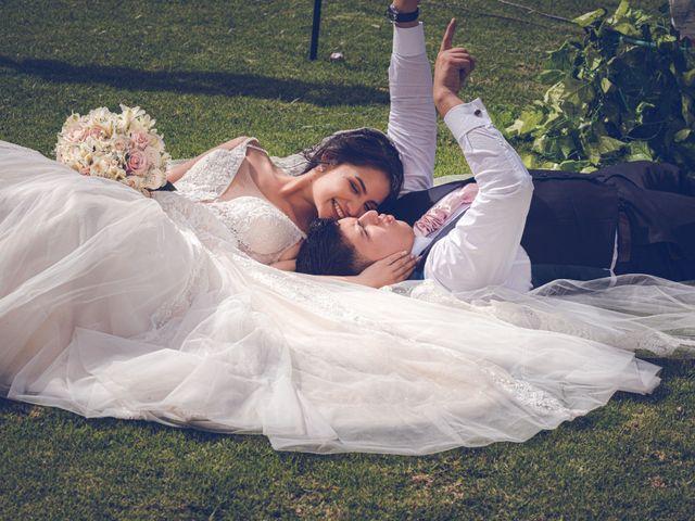El matrimonio de Daniel y Jessica en Cota, Cundinamarca 73