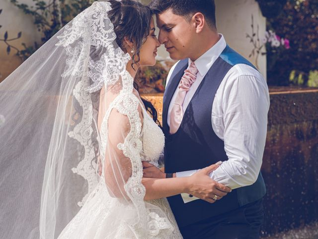 El matrimonio de Daniel y Jessica en Cota, Cundinamarca 78