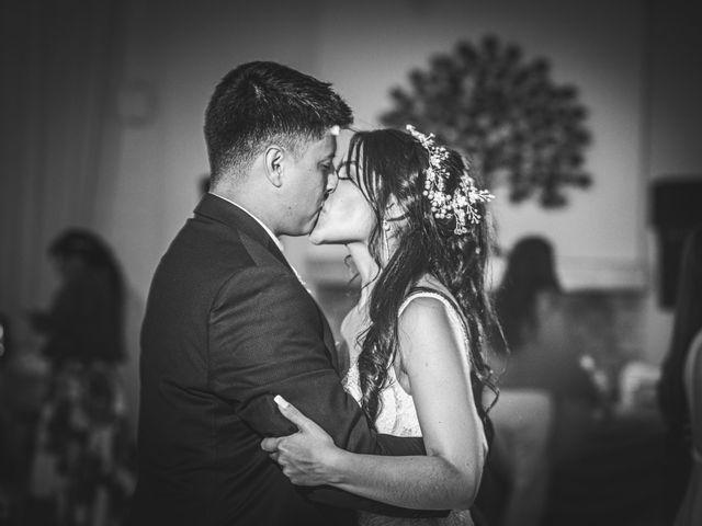 El matrimonio de Daniel y Jessica en Cota, Cundinamarca 89