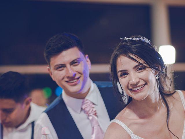 El matrimonio de Daniel y Jessica en Cota, Cundinamarca 91