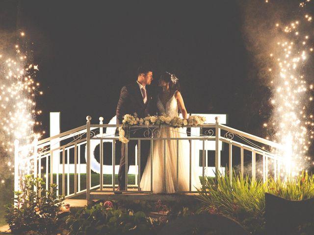 El matrimonio de Daniel y Jessica en Cota, Cundinamarca 92
