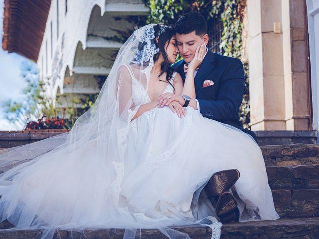 El matrimonio de Daniel y Jessica en Cota, Cundinamarca 95