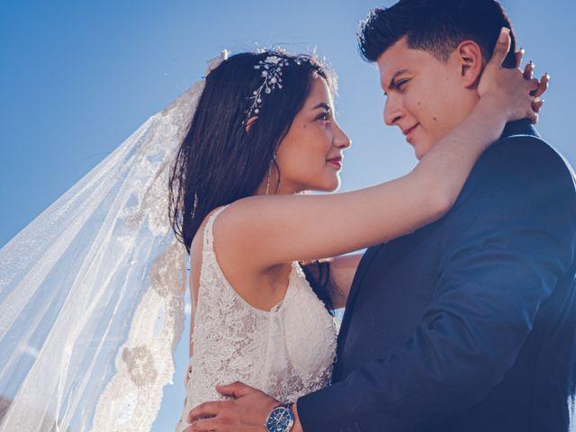 El matrimonio de Daniel y Jessica en Cota, Cundinamarca 98
