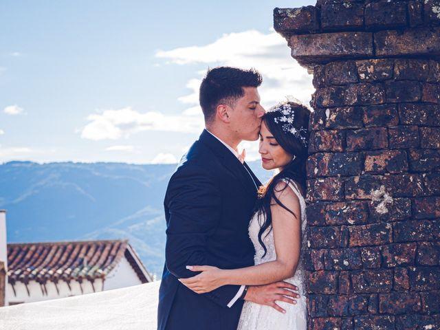 El matrimonio de Daniel y Jessica en Cota, Cundinamarca 2
