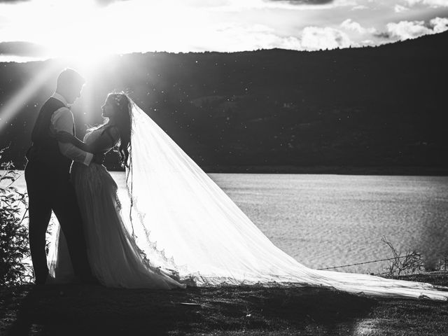 El matrimonio de Daniel y Jessica en Cota, Cundinamarca 103