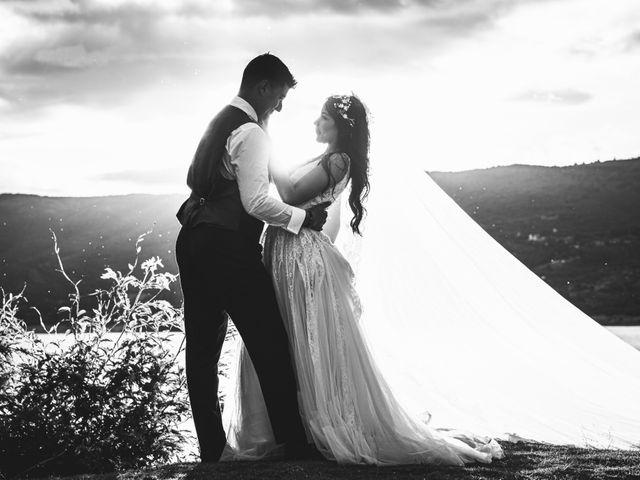 El matrimonio de Daniel y Jessica en Cota, Cundinamarca 104