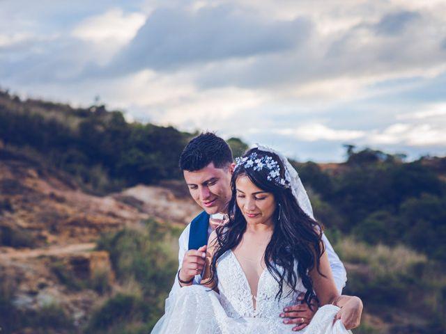 El matrimonio de Daniel y Jessica en Cota, Cundinamarca 105
