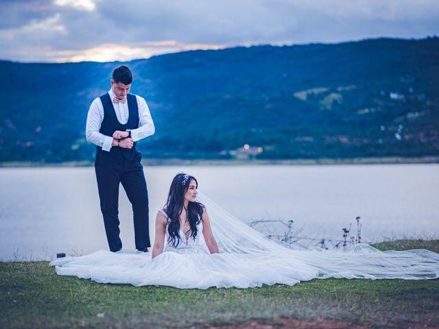 El matrimonio de Daniel y Jessica en Cota, Cundinamarca 110