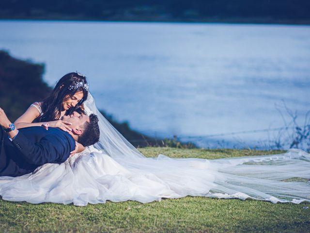 El matrimonio de Daniel y Jessica en Cota, Cundinamarca 111