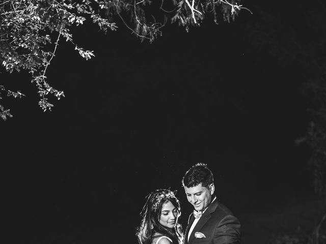 El matrimonio de Daniel y Jessica en Cota, Cundinamarca 112
