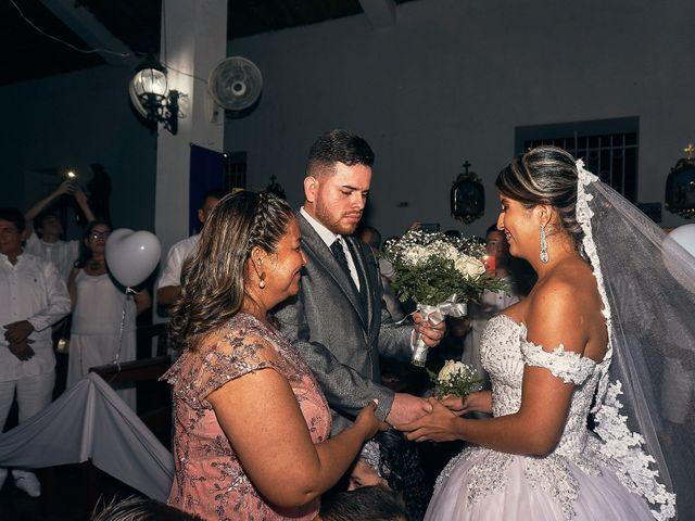 El matrimonio de Andres y Maria en Ibagué, Tolima 3
