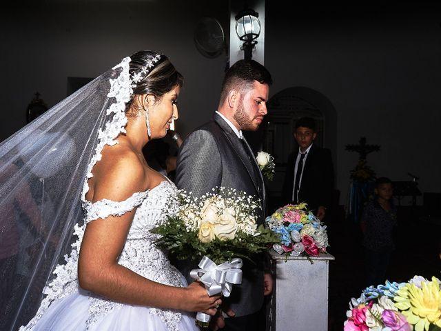 El matrimonio de Andres y Maria en Ibagué, Tolima 5