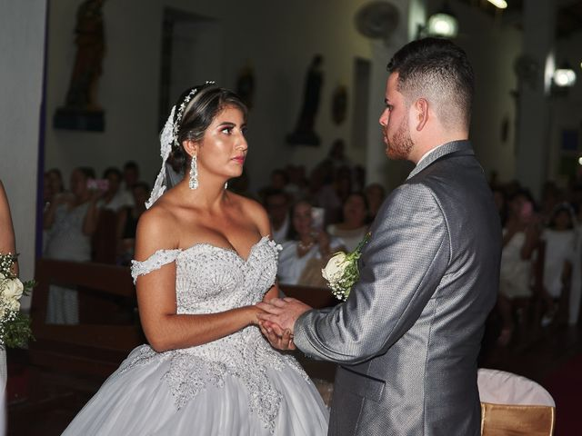 El matrimonio de Andres y Maria en Ibagué, Tolima 8