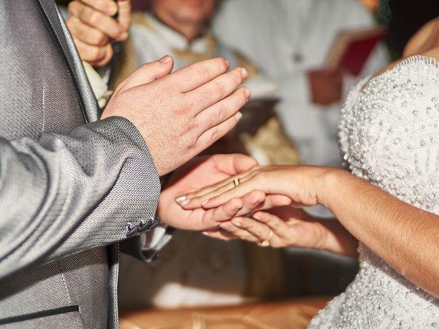 El matrimonio de Andres y Maria en Ibagué, Tolima 9