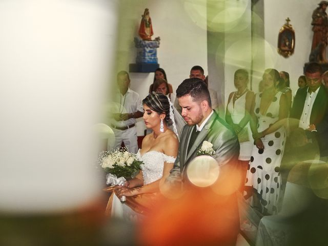 El matrimonio de Andres y Maria en Ibagué, Tolima 11
