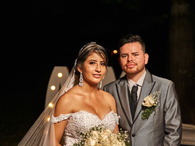 El matrimonio de Andres y Maria en Ibagué, Tolima 15