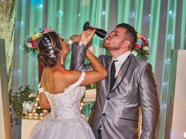 El matrimonio de Andres y Maria en Ibagué, Tolima 17