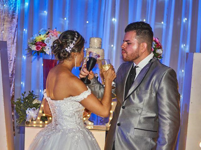 El matrimonio de Andres y Maria en Ibagué, Tolima 18