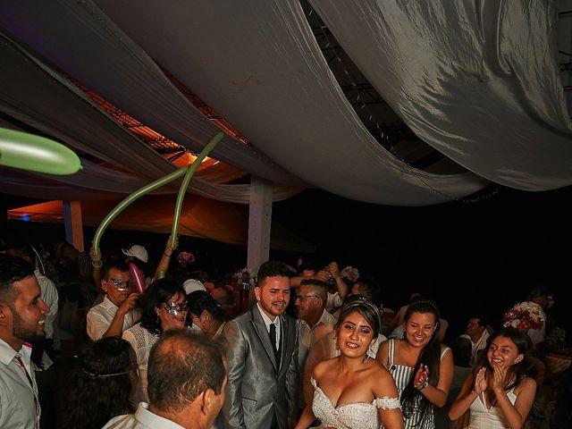 El matrimonio de Andres y Maria en Ibagué, Tolima 19