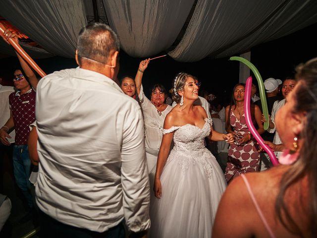 El matrimonio de Andres y Maria en Ibagué, Tolima 20