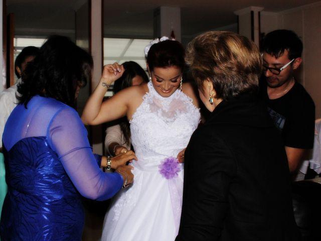 El matrimonio de Luis y Erika en Sopó, Cundinamarca 7
