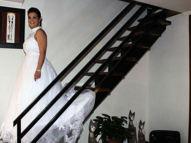 El matrimonio de Luis y Erika en Sopó, Cundinamarca 9