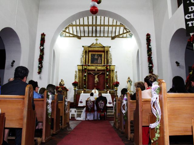 El matrimonio de Luis y Erika en Sopó, Cundinamarca 19