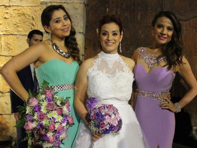 El matrimonio de Luis y Erika en Sopó, Cundinamarca 25