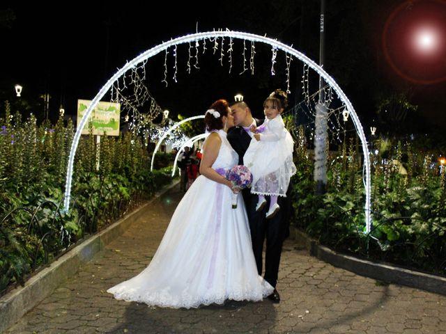 El matrimonio de Luis y Erika en Sopó, Cundinamarca 26