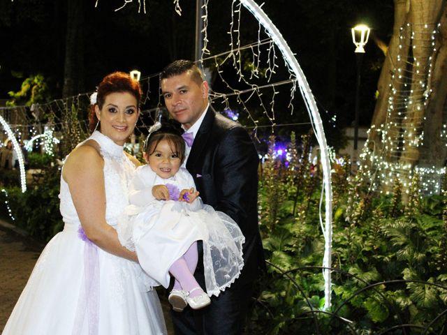 El matrimonio de Luis y Erika en Sopó, Cundinamarca 27