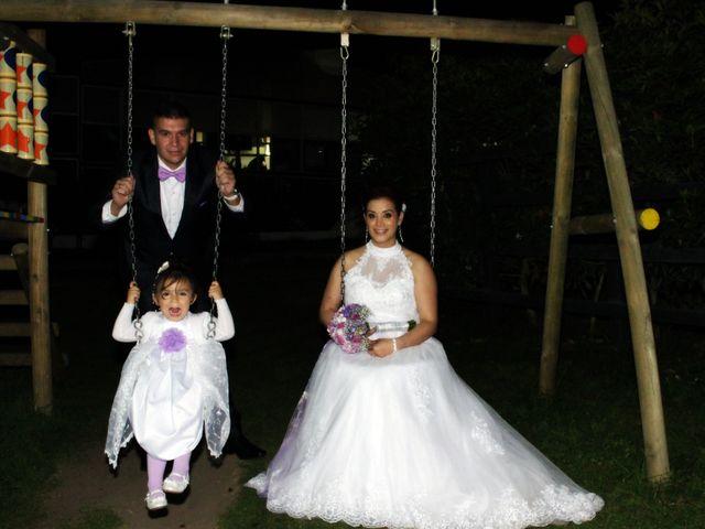 El matrimonio de Luis y Erika en Sopó, Cundinamarca 33