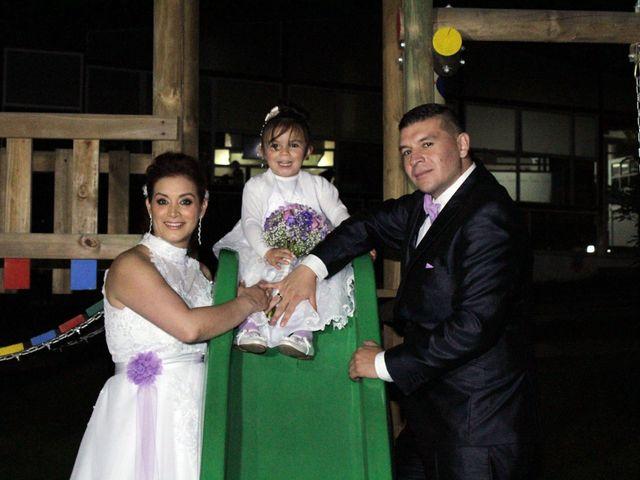 El matrimonio de Luis y Erika en Sopó, Cundinamarca 34