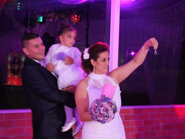 El matrimonio de Luis y Erika en Sopó, Cundinamarca 37