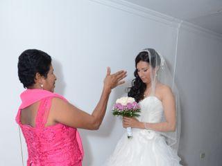 El matrimonio de Keli y Alan  3