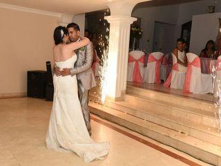 El matrimonio de Laura y Anderson 2