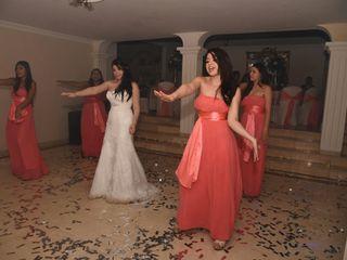 El matrimonio de Laura y Anderson 3