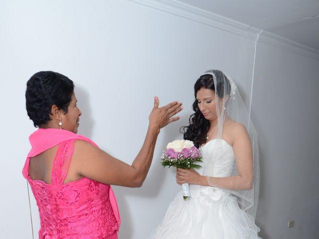 El matrimonio de Alan  y Keli en Barranquilla, Atlántico 4